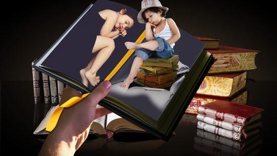 Quel beau livre offrir à mes enfants