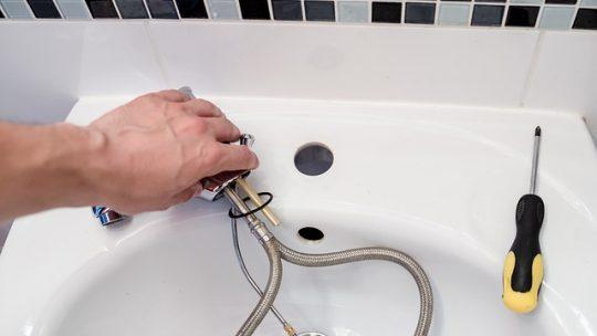 Comment choisir une robinetterie