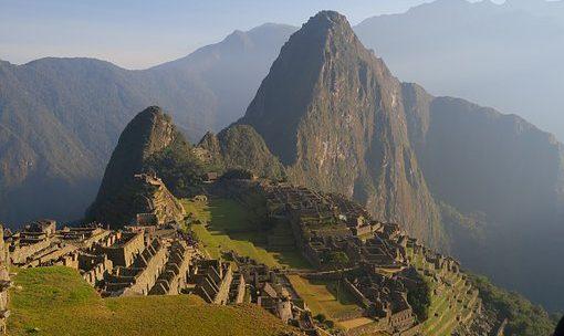 Les choses qu'il faut faire chez soi avant de voyager au Pérou