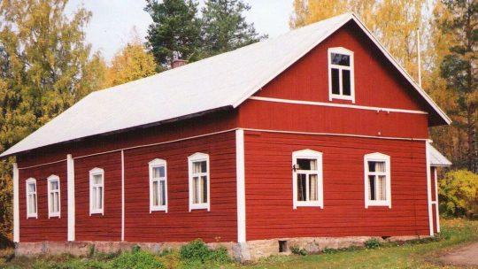 Comment parfaire la peinture suédoise pour votre extérieur ?
