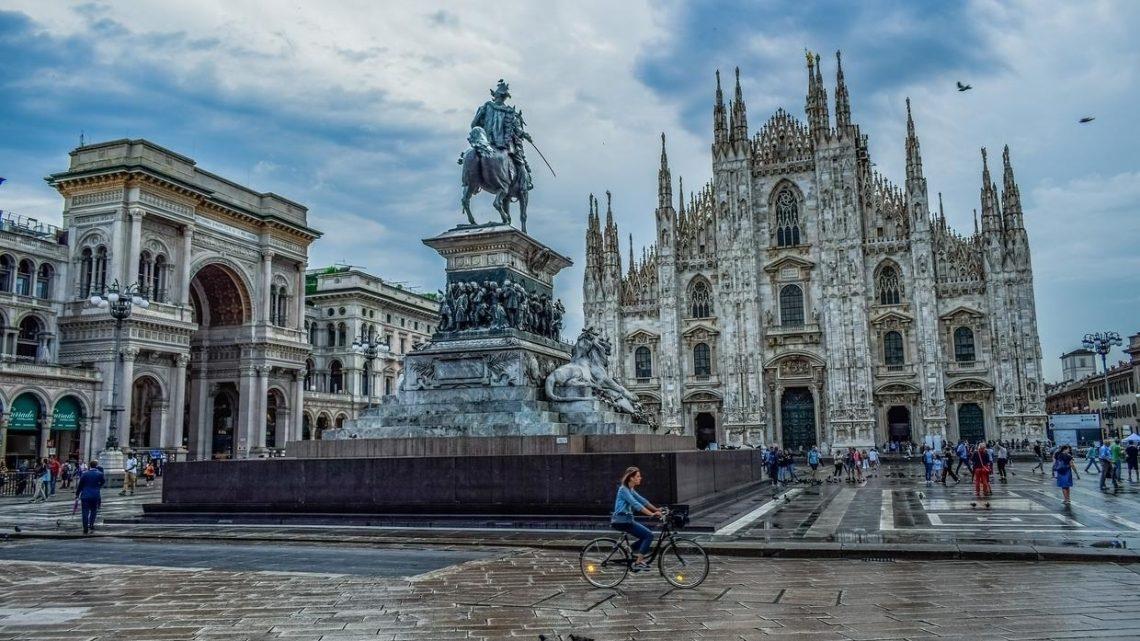 Milan, la destination idéale pour un séjour culturel en Italie