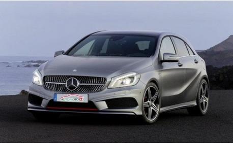 Comment bénéficier de vitres teintées sur sa Mercedes ?