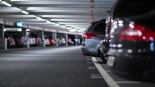 Le retour des investissements dans les parkings