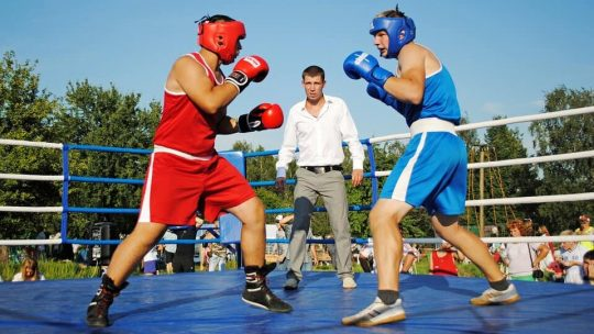 La boxe, un sport aux multiples bienfaits